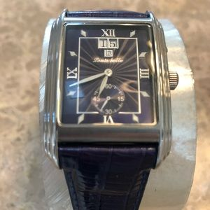 LOUIS BOLLE Men's automatic movement Luxury watch